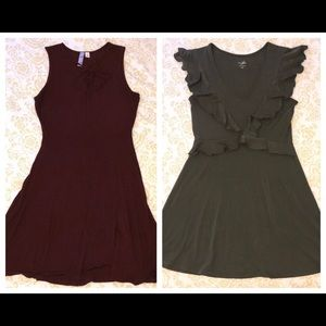 Francesca's Dress Bundle